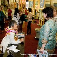 Photo taken at Robyn Buntin Of Honolulu Gallery by Robyn Buntin Of Honolulu Gallery on 4/10/2014