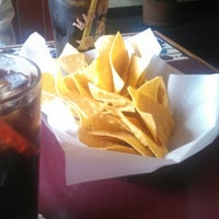 Photo taken at La Hacienda Mexican Restaurant by Michael P. on 4/21/2013