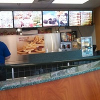 Photo taken at Burger King by Michael P. on 5/15/2013
