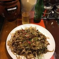 1/18/2018 tarihinde Sakura y.ziyaretçi tarafından 手打麺やきそば専門 真打みかさ 本店'de çekilen fotoğraf