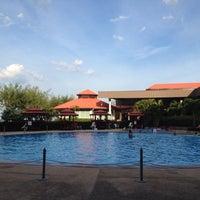 Photo taken at Haadkeaw Resort by Fon P. on 7/31/2016