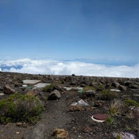 Photo taken at Haleakalā Vistor Center by Chris T. on 5/11/2017