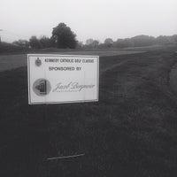 Photo taken at Centennial Golf Club by Jacob B. on 10/4/2012