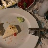 11/16/2017 tarihinde Soner G.ziyaretçi tarafından Athena Balık Restaurant'de çekilen fotoğraf