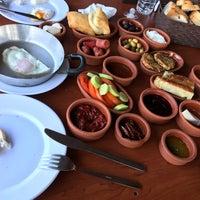 2/18/2018 tarihinde Soner G.ziyaretçi tarafından Mutluköy Nostalji Köy Kahvaltısı'de çekilen fotoğraf