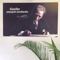 Photo taken at Elele Kafeterya by M Tarık Ö. on 11/24/2016