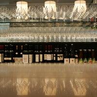 Photo taken at Chardonnay by Autostadt Restaurants on 4/11/2014