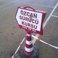 Photo taken at Buhara Sürücü Yeri by Emre K. on 7/5/2014
