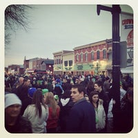Photo taken at The Square by Penny J. on 3/18/2013