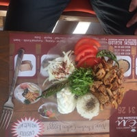 Photo taken at Erem Tost Evi by Ergin E. on 3/28/2016