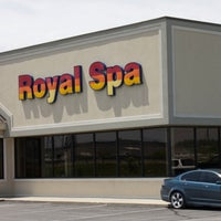 Photo taken at Royal Spa by Royal Spa on 6/2/2014