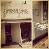 Photo taken at Flintridge Family Chiropractic by Rion Z. on 3/22/2013