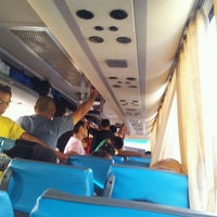 Photo taken at Ceres Bus by Derder B. on 5/27/2013