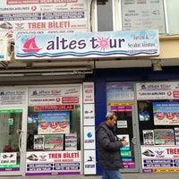 4/10/2014 tarihinde Altes Tourziyaretçi tarafından Altes Tour'de çekilen fotoğraf