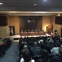 Photo taken at Ordem dos Advogados do Brasil (OAB/PR) by Lucas S. on 7/19/2017
