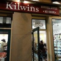 Photo taken at Kilwins Chocolates & Ice Cream by Sam G. on 6/23/2013