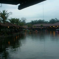 Photo taken at The Westlake Resto by Febriana N. on 7/13/2013