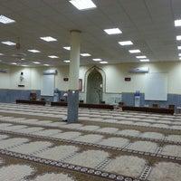 Photo taken at مسجد قتيبة بن مسلم by sami s. on 4/13/2014