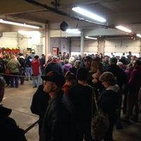 Photo taken at Burton Volunteer Fire Department by Rebecca M. on 3/15/2015