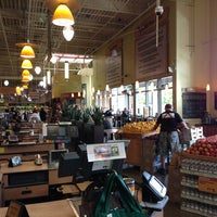 Photo taken at Whole Foods Market by Eddy B. on 3/19/2013