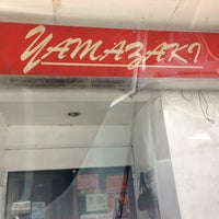 Photo taken at Yamazaki Grocery by Jhin R. on 3/31/2013