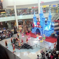 Photo taken at SM Supercenter Muntinlupa by Jhin R. on 12/2/2012
