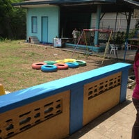Photo taken at EduCamp Learning Center by Jhin R. on 6/19/2014