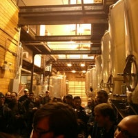 Photo taken at Half Acre Beer Company by Robert M. on 4/20/2013