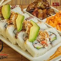 Photo taken at Daiki Sushi by Daiki Sushi on 7/18/2014