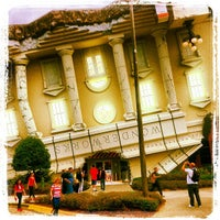 Photo taken at WonderWorks by Kaká B. on 1/7/2013