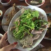 Photo taken at Pla Yai Restaurant by K.Tee G. on 12/31/2016