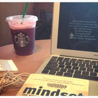 Photo taken at Starbucks by Maryam S. on 7/26/2014