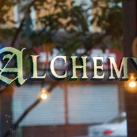 Photo taken at Alchemy Restaurant & Bar by Alchemy Restaurant & Bar on 12/5/2014