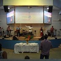 Photo taken at Comunidade Águas Vivas by Markim D. on 4/11/2014