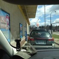 Photo taken at Burger King by Thomas G. on 5/3/2014