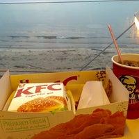 Photo taken at KFC by aL a. on 3/6/2016