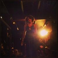 Photo taken at Chez Maman by Patrick V. on 8/10/2013