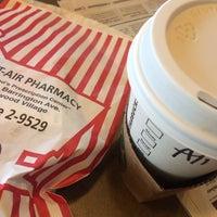 Photo taken at Starbucks by Eng. Ali B. on 3/10/2014