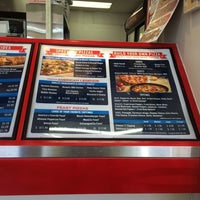 Photo taken at Domino's Pizza Team Bobier/Vista West by Jose M. on 3/19/2014