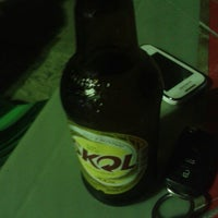 Photo taken at Triangulo Bar by Helen M. on 5/8/2014