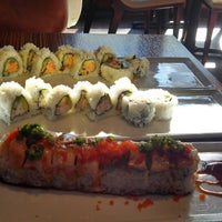 Photo taken at Octopus Japanese Restaurant by Michael L.Π®¶€ D. on 11/14/2013