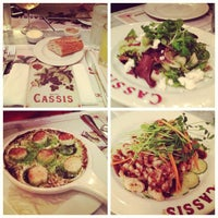 Photo taken at Bistro Cassis by Suzanna on 7/7/2013