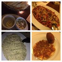 6/11/2014 tarihinde Seyyargurmeziyaretçi tarafından Kebabi Restaurant'de çekilen fotoğraf