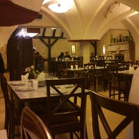 Photo taken at Reyhoon Restaurant by Maral M. on 4/20/2014