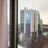 3/4/2018 tarihinde Aylak Madamziyaretçi tarafından Lionel Hotel Istanbul'de çekilen fotoğraf