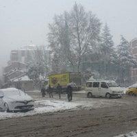 Photo taken at SUNPAŞ CONCEPT by Banu M. on 12/30/2014