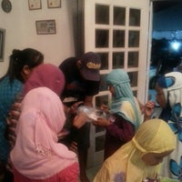 Photo taken at Persatuan Kebajikan Islam Peribadi Mulia by zana on 10/26/2014