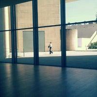 Photo taken at Kunstmuseum Bonn by Julia Z. on 8/12/2013