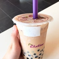 Photo taken at Chatime by Kim on 3/24/2017