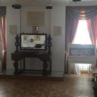 Photo taken at Київський музей О. С. Пушкіна by Alena P. on 7/3/2015